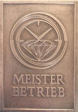 Uhren Neidhart - Meisterberteib