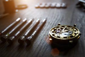 Uhren Neidhart - Reparaturen & Service