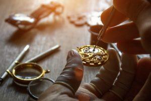 Uhren Neidhart - Über mich