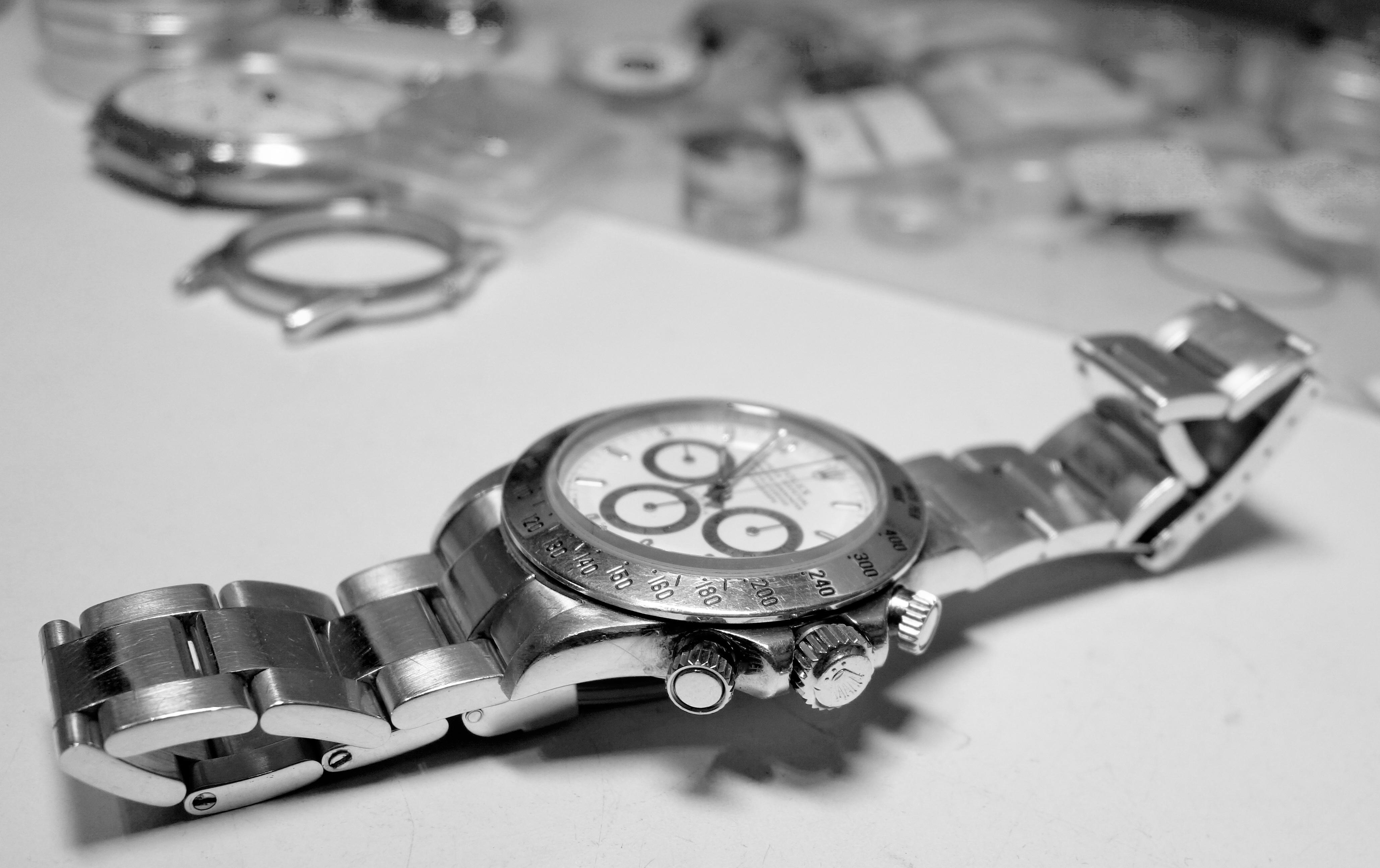 Uhren Neidhart - Verkauf
